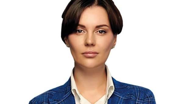 Наталя Василюк