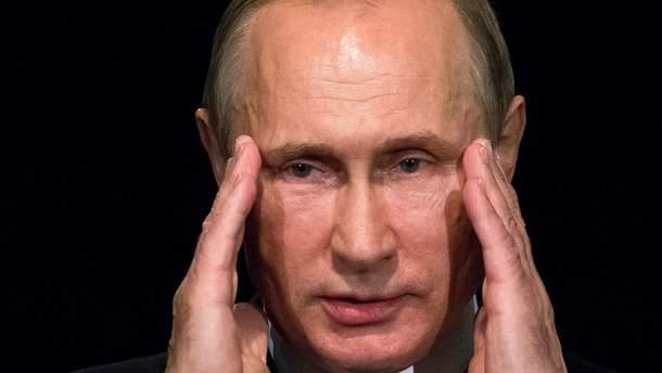 Путін і Ядерне Різдво