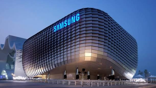 Samsung разрабатывает дрон-трансформер