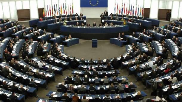 Набули чинності санкції ЄС проти РФ