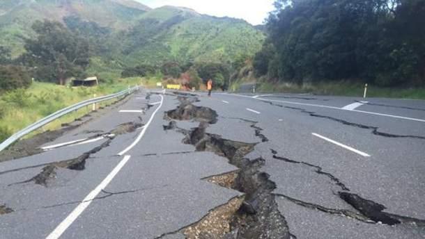Філіппіни сколихнув потужний землетрус