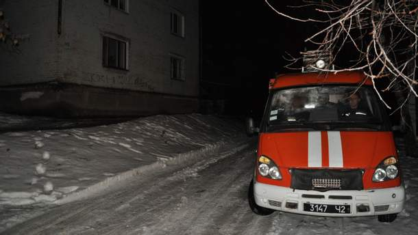У Кропивницькому внаслідок отруєння чадним газом загинула ціла родина