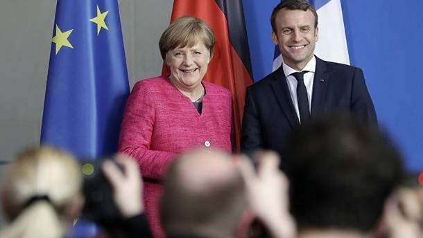 Лидеры ЕС призвали освободить украинских моряков