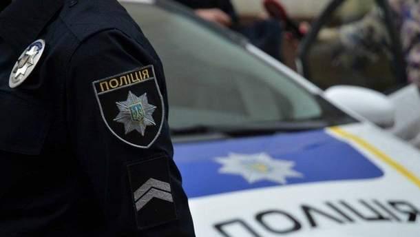 На Полтавщині поліцейські напали та пограбували перехожого