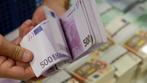 Кредит от Франции