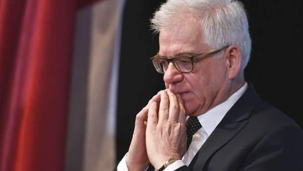 В МИД Польши рассказали о миссии нового посла в Украине