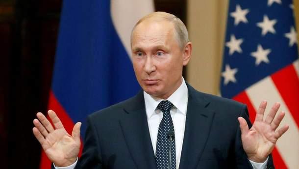 Как остановить агрессию Путина против Украины