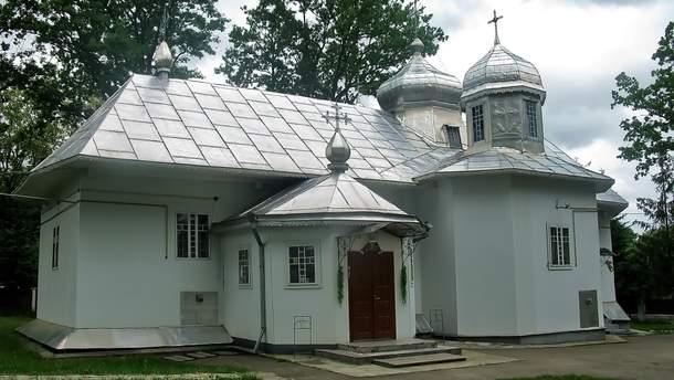 На Буковині УПЦ МП покинула ще одна парафія