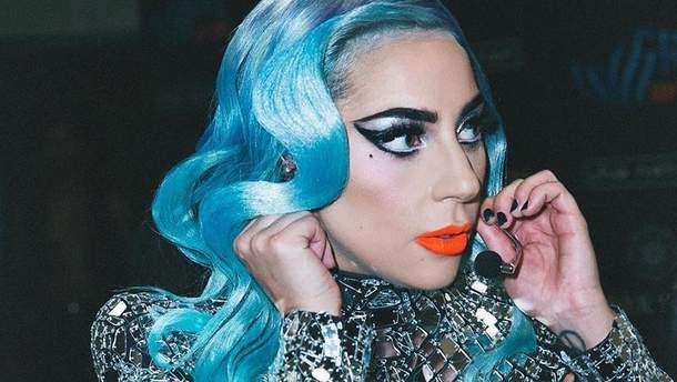 Леди Гага засветила экстравагатные наряды в Лас-Вегасе