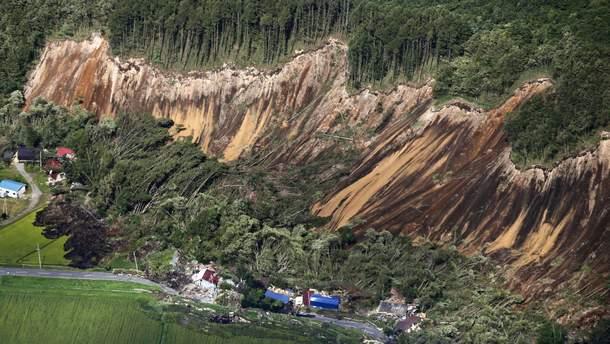 Землетрясение вморе Сулавеси невызвало цунами