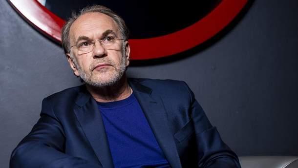 Актор Олексій Гуськов відзначився неоднозначною заявою щодо взаємин України та РФ за часів СРСР
