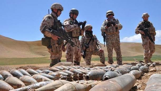 Влада Афганістану перенесла президентські вибори: відома причина