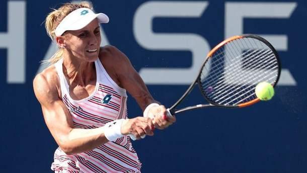 Цуренко уверенно пробилась в четвертьфинал на турнире в Брисбене