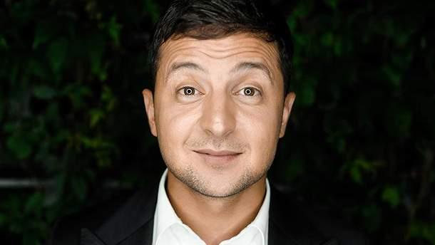 Зеленський розпочав відкриту президентську кампанію та збирає людей в команду