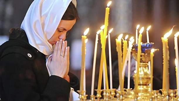 На Черкащині перша громада УПЦ МП перейшла до Православної церкви України