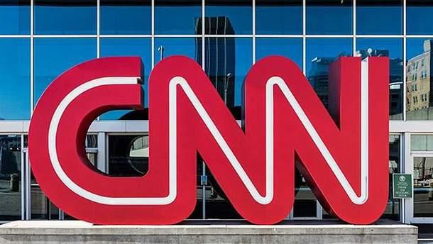 Новорічний скандал: компанія CNN назвала Крим російським