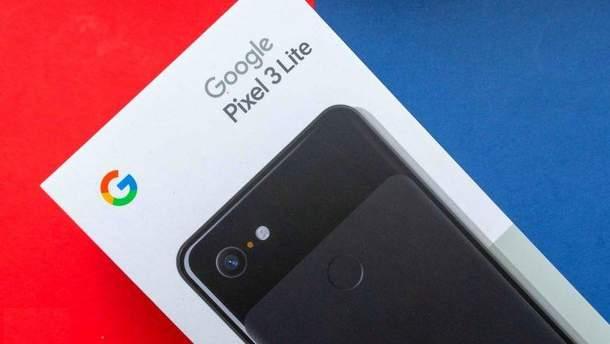 Google Pixel 3 Lite та Pixel 3 XL Lite: дата презентації
