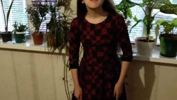В Черновцах исчезла 13-летняя девочка