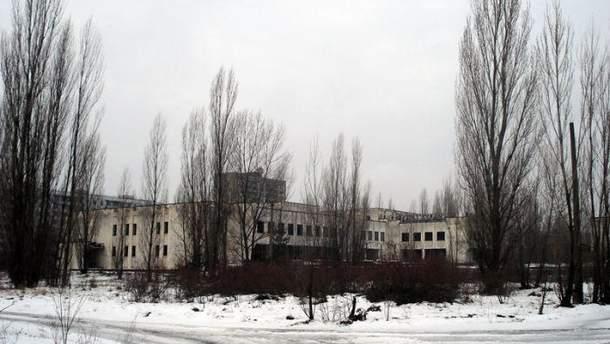 Поліція затримала двох сталкерів на Прип'яті: порушники мріяли зустріти Новий Рік нестандартно