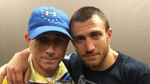 Анатолій Ломаченко претендує на звання найкращого тренера