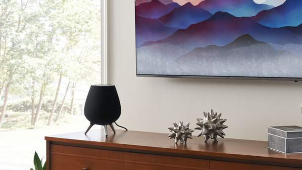 Galaxy Home представили у серпні