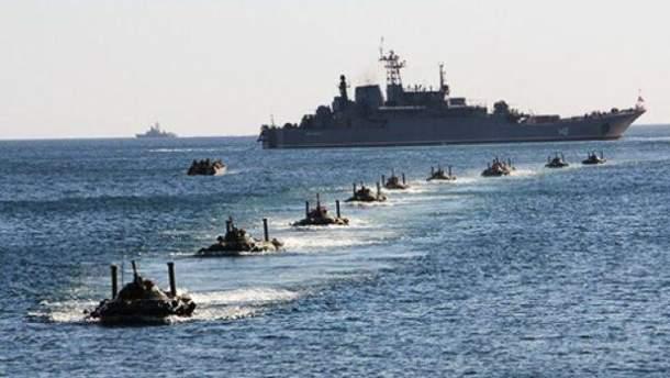 Поляки назвали агрессию России на Азове важнейшим международным событием 2018 года