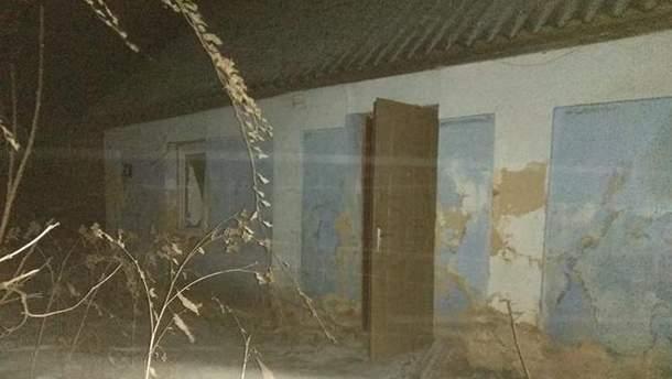 В нежилом доме на Тернопольщине взорвалась граната: пострадали подростки