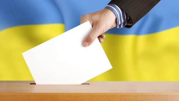 ЦИК зарегистрировал первого кандидата напост президента Украинского государства