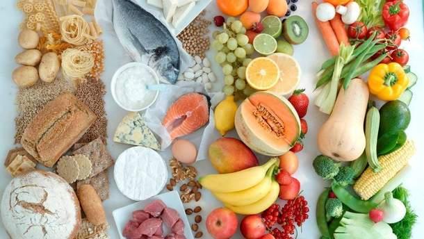 Як правильно харчуватися: поради Супрун