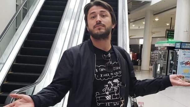 Шоумен Притула троллит президентскую кампанию шоумена Зеленского— Главновости