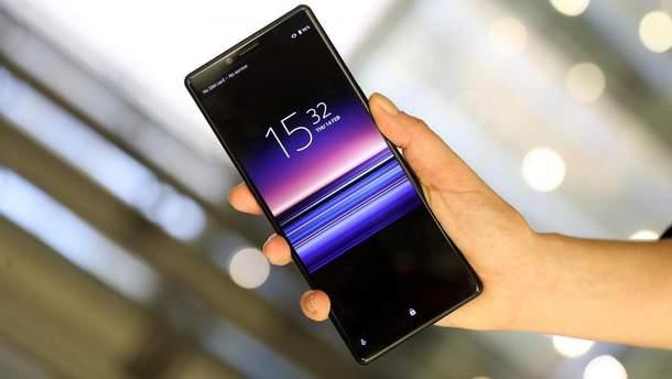 Sony Xperia 10 та Xperia 10 Plus: фото, характеристики ціна