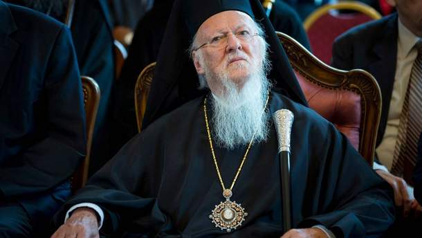 Порошенко і Парубій візьмуть участь у церемоніях підписання і передачі Томосу