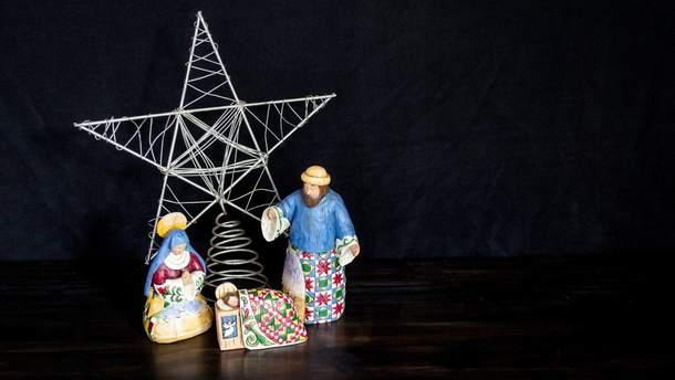 Різдво Христове 2019 в Україні - що не можна робити 7 січня 2019