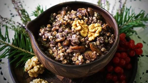 Кутья: чем полезна и сколько ее можно съесть