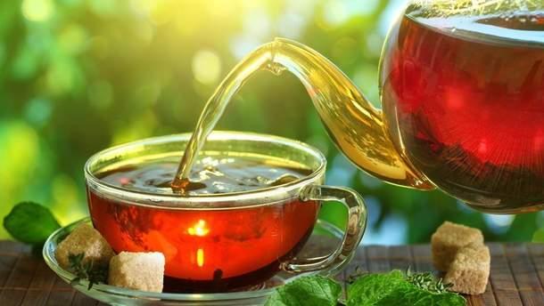 Чай и кофе могут вызвать панические атаки