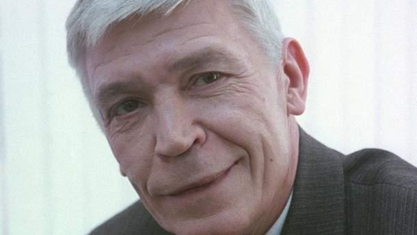 Іван Бортник помер— всі подробиці