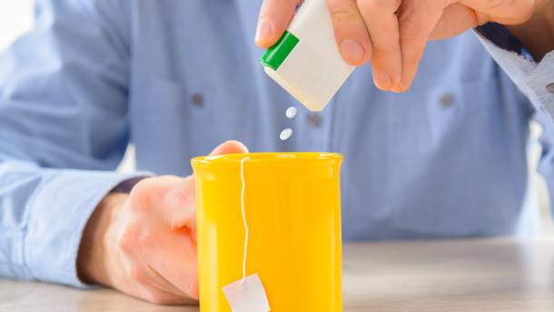 Замінники цукру неефективні при схудненні, – науковці
