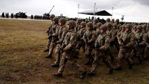 У посольстві Росії прокоментували участь принца Гаррі у військових навчаннях