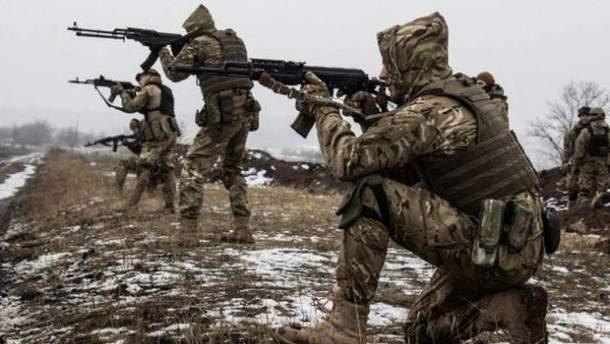 Операция объединенных сил