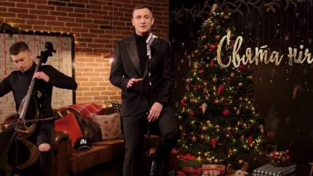Ivan NAVI очаровал сеть рождественской песней