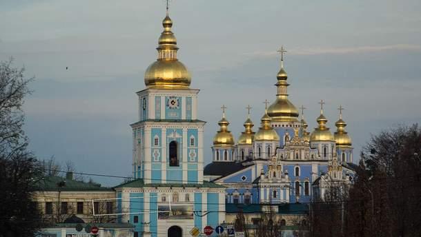 Православная церковь Украины предупреждает о провокациях в разных регионах
