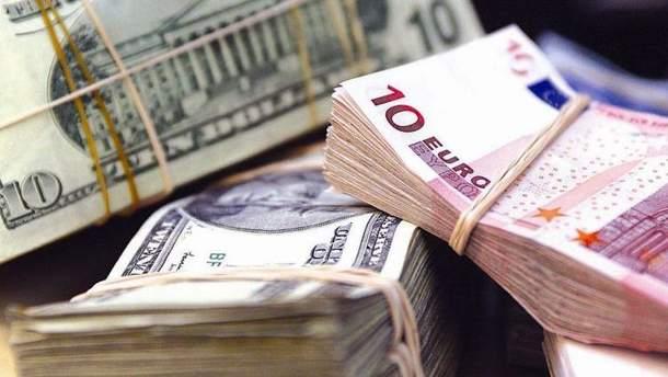Новини валютного ринку