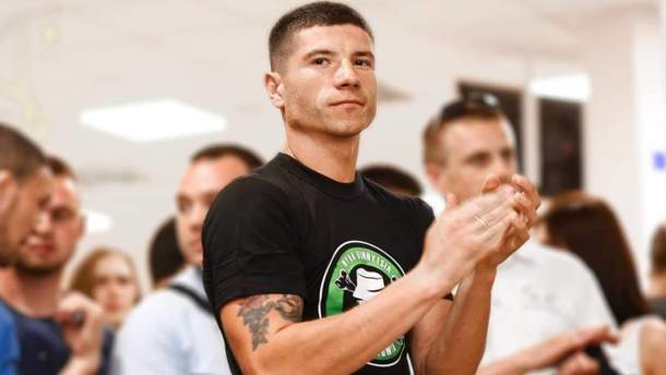 Дмитрий Рогозюк