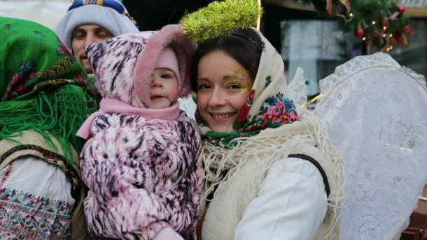 Релігієзнавець пояснила, чому українці мают святкувати Різдво 25 грудня