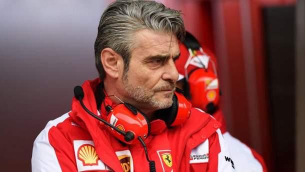 В Ferrari после провального сезона подготовили громкую отставку