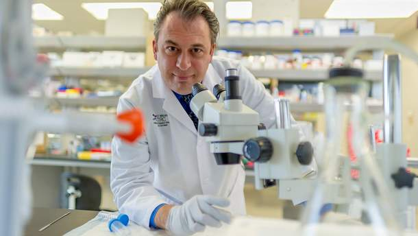 Ученые нашли еще один способ убить рак