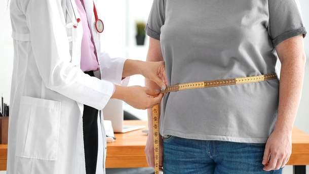 Існує зв'язок між ожирінням, старінням та тривогою