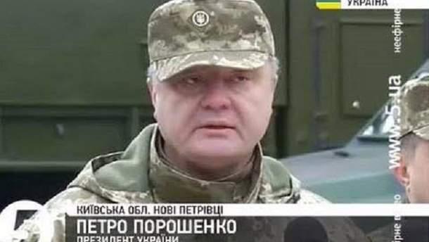 Українці мають бути впевнені, що Президентом і Верховним Головнокомандувачем не стане людина з наркотичною або алкогольною залежністю, - Порошенко - Цензор.НЕТ 6220