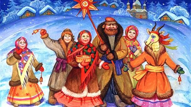 13 січня 2019 – свято в Україні та що не можна робити 13 січня 2019
