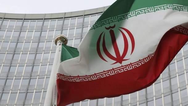 ЄС планує ввести санкції проти розвідки Ірану